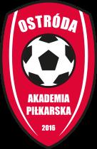 Akademia piłkarska - Ostróda