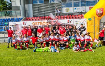 Ostróda CUP 2017