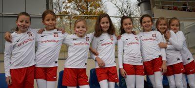 Nasze dziewczyny znów w akcji z Kadrą !